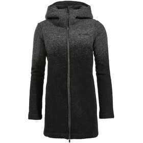 VAUDE Västeras III Coat Women black